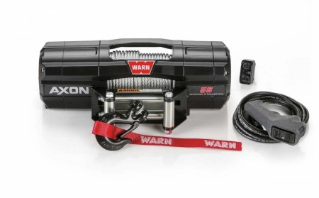 WARN AXON 55 POWERSPORT