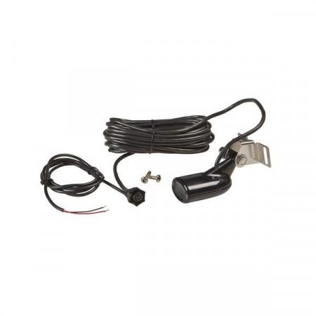 Svinger m/Sort 6-pin U-kontakt
