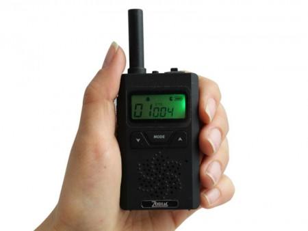 Zodiac PMR Radio