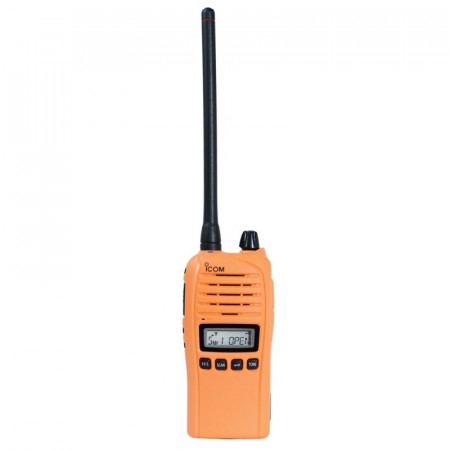 ICOM PROHUNT ADVANCED *PAKKE 1*
