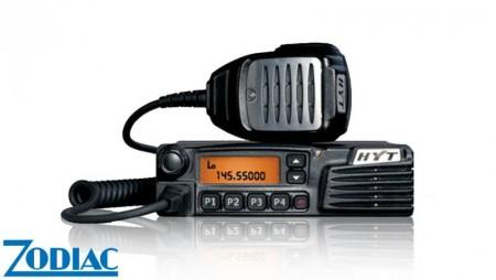 Tilbehør til Fastmontert radio